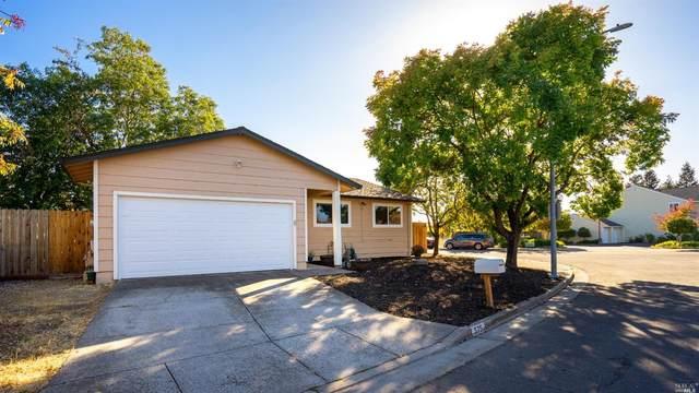 575 Courtyard Circle, Santa Rosa, CA 95407 (#321096012) :: RE/MAX Accord (DRE# 01491373)