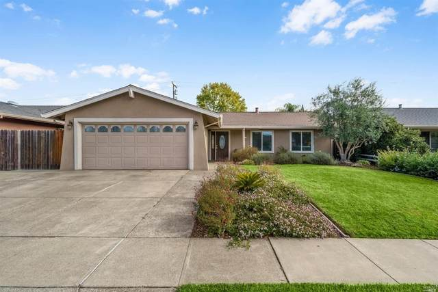 3942 Stover Street, Napa, CA 94558 (#321098002) :: Lisa Perotti | Corcoran Global Living