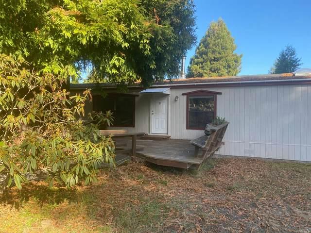 21541 Bald Hill Road, Fort Bragg, CA 95437 (#321098977) :: Lisa Perotti | Corcoran Global Living