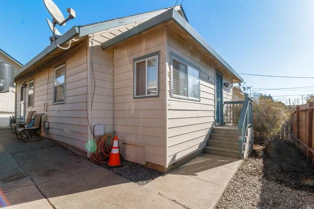 4 Idora Avenue, Vallejo, CA 94590 (#321099117) :: Lisa Perotti | Corcoran Global Living