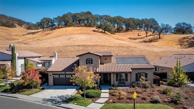 3400 Ashbourne Court, Fairfield, CA 94534 (#321097949) :: Rapisarda Real Estate