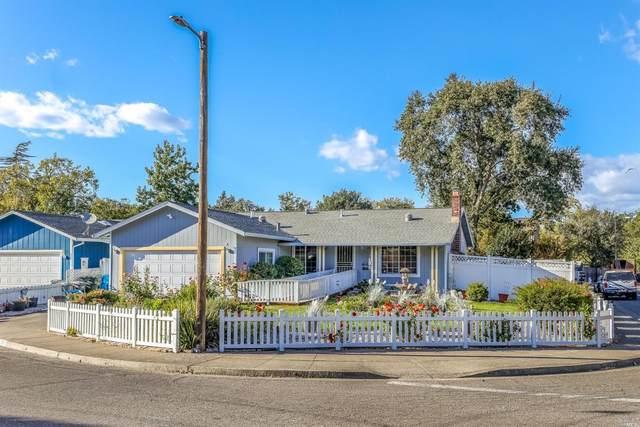 159 Cherie Way, Santa Rosa, CA 95407 (#321098681) :: Lisa Perotti | Corcoran Global Living