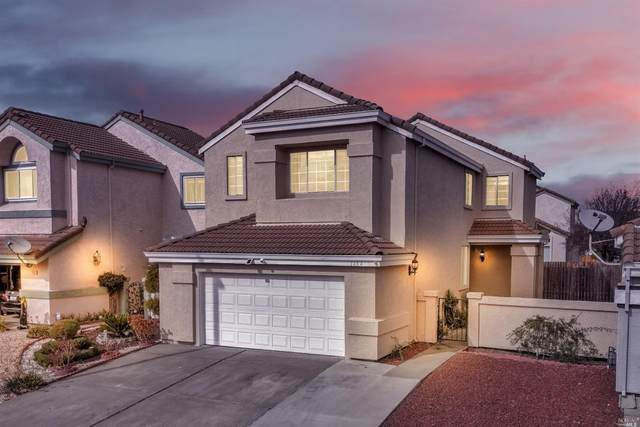 1484 Whitby Way, Suisun City, CA 94585 (#321095603) :: Lisa Perotti | Corcoran Global Living