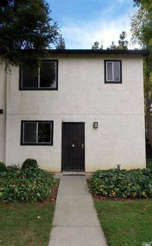 1970 Grande Circle #25, Fairfield, CA 94533 (#321097824) :: Real Estate Experts
