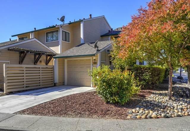 2140 Chianti Drive, Santa Rosa, CA 95403 (#321098178) :: RE/MAX Accord (DRE# 01491373)