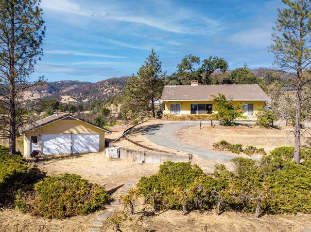 10755 Bachelor Valley Road, Witter Springs, CA 95493 (#321099306) :: RE/MAX Accord (DRE# 01491373)
