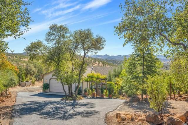 19560 Stonegate Road, Hidden Valley Lake, CA 95467 (#321083059) :: RE/MAX Accord (DRE# 01491373)