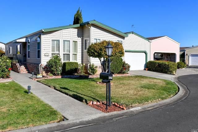 217 Shirley Court, Napa, CA 94558 (#321098952) :: Lisa Perotti | Corcoran Global Living