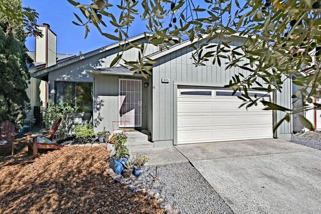 845 Bond Place, Windsor, CA 95492 (#321098463) :: RE/MAX GOLD