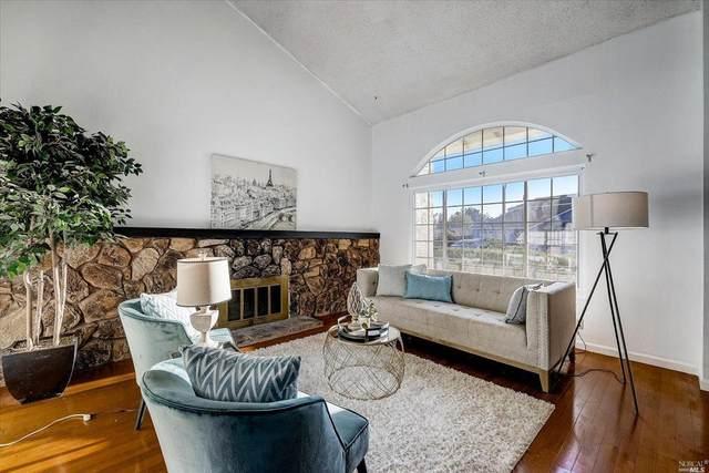 503 Bristol Court, Benicia, CA 94510 (#321097726) :: Real Estate Experts