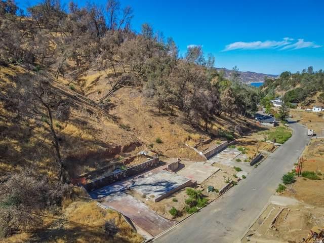 1057 Arroyo Grande Drive, Napa, CA 94558 (#321098510) :: Corcoran Global Living