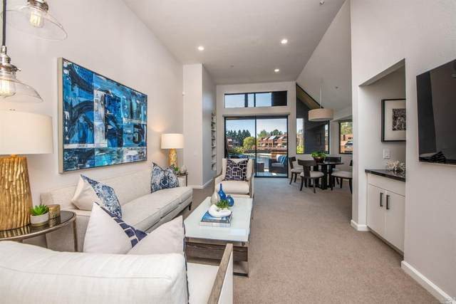 38 Lagoon Vista Road, Tiburon, CA 94920 (#321099071) :: Rapisarda Real Estate