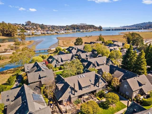 719 Miller Avenue, Mill Valley, CA 94941 (#321097790) :: Rapisarda Real Estate