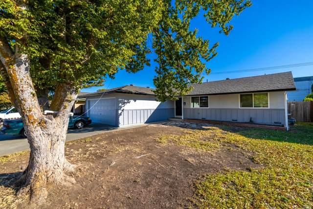 197 Tahoe Drive, Vacaville, CA 95687 (#321079187) :: Lisa Perotti | Corcoran Global Living