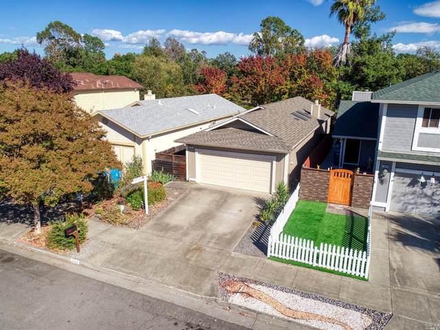 1022 Rubicon Way, Santa Rosa, CA 95401 (#321099170) :: RE/MAX Accord (DRE# 01491373)