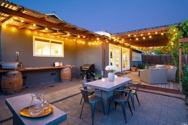 426 Terrace Boulevard, Healdsburg, CA 95448 (#321099394) :: RE/MAX Accord (DRE# 01491373)