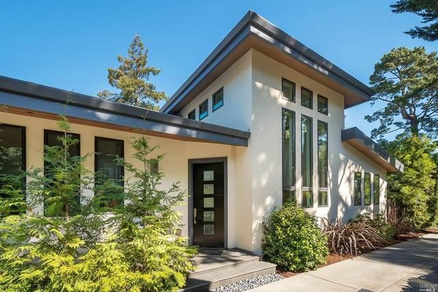 57 Loring Avenue, Mill Valley, CA 94941 (#321097209) :: Team O'Brien Real Estate