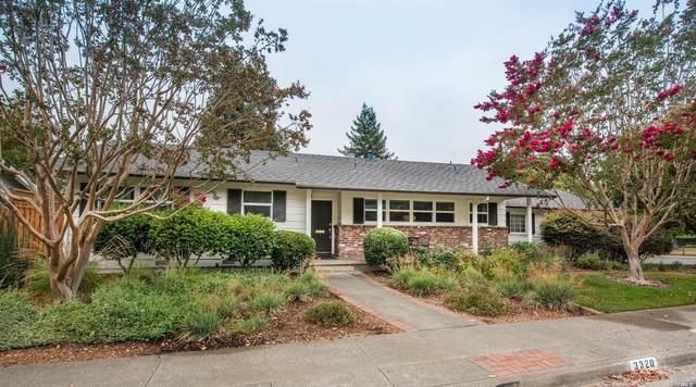 3320 Hermit Way, Santa Rosa, CA 95405 (#321099426) :: Lisa Perotti | Corcoran Global Living