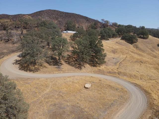 23485 Morgan Valley Road, Lower Lake, CA 95457 (#321099506) :: Corcoran Global Living
