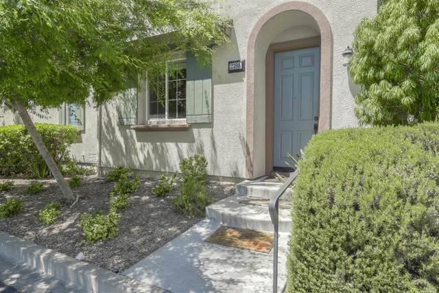 2398 Taylor Mountain Place, Santa Rosa, CA 95404 (#321099536) :: Lisa Perotti | Corcoran Global Living