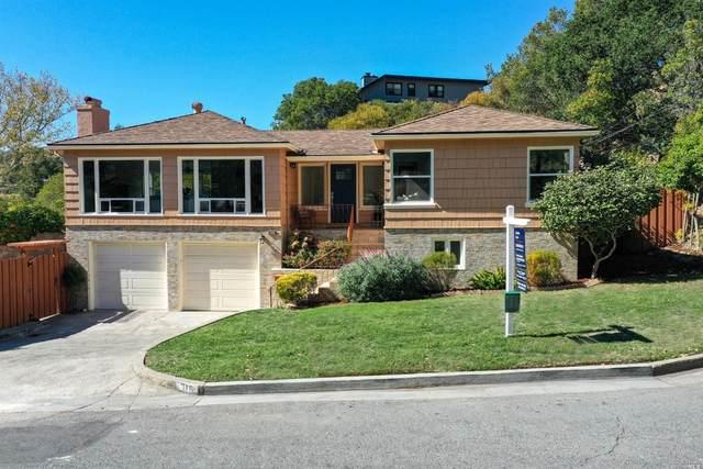 315 California Avenue, San Rafael, CA 94901 (#321099396) :: Lisa Perotti | Corcoran Global Living