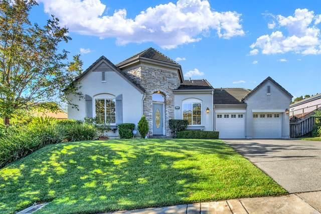 1262 Landmark Drive, Vallejo, CA 94591 (#321099493) :: Hiraeth Homes