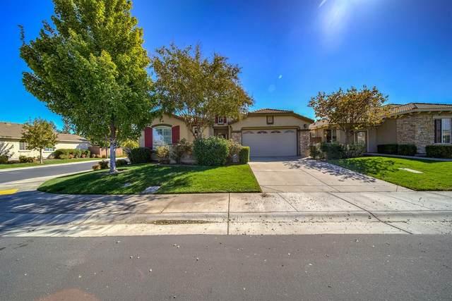 329 Suez Canal Lane, Sacramento, CA 95834 (MLS #221133299) :: Jimmy Castro Real Estate Group