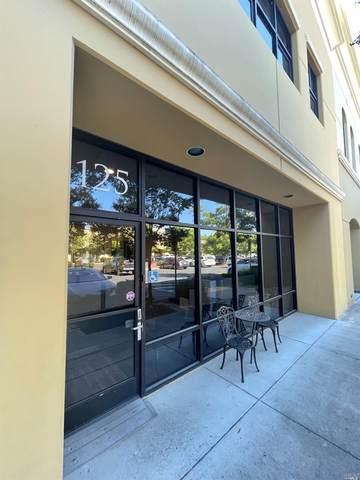 125 Foss Creek Circle, Healdsburg, CA 95448 (#321096057) :: RE/MAX GOLD