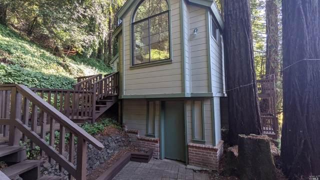 21955 Duncan Road, Monte Rio, CA 95462 (#321097295) :: Lisa Perotti | Corcoran Global Living
