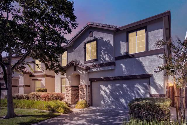 5090 Napa Shore Drive, Fairfield, CA 94534 (#321099577) :: Lisa Perotti | Corcoran Global Living