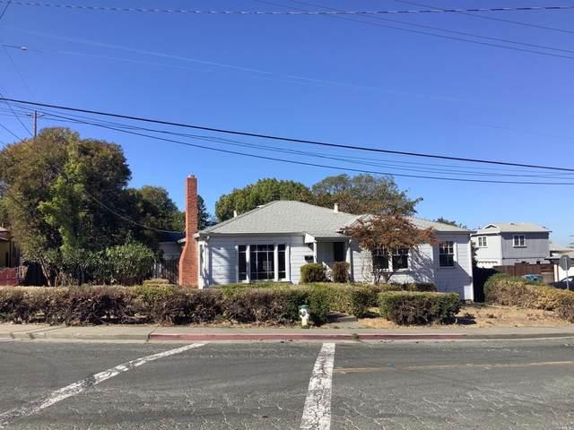 481 Maple Avenue, Vallejo, CA 94491 (#321090405) :: Rapisarda Real Estate