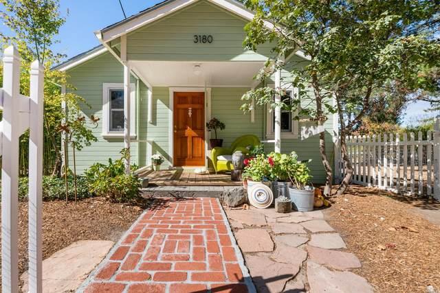3180 Edison Street, Graton, CA 95444 (#321097366) :: Corcoran Global Living