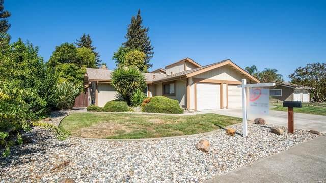 1235 Hartford Circle, Fairfield, CA 94534 (#321093447) :: Rapisarda Real Estate