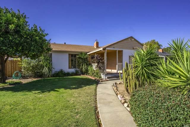 750 Camellia Way, Vacaville, CA 95688 (#321098566) :: Rapisarda Real Estate