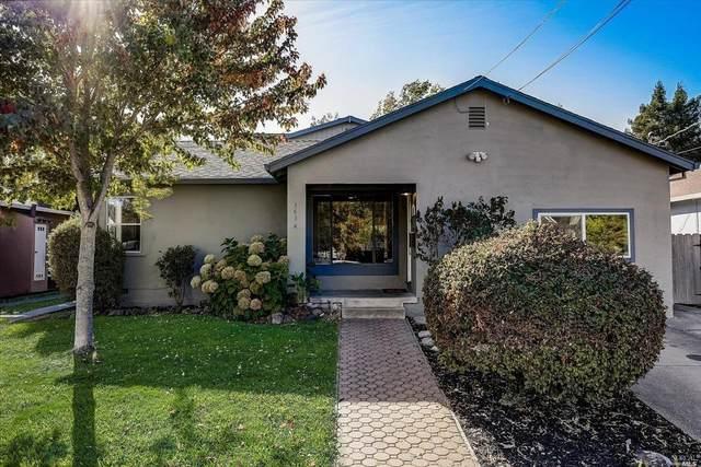 363 Foster Road, Napa, CA 94558 (#321099674) :: Rapisarda Real Estate