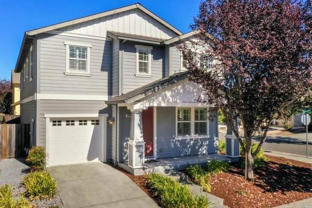 4009 New Zealand Avenue, Santa Rosa, CA 95407 (#321096628) :: Rapisarda Real Estate