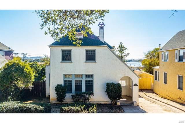 237 B Street, Vallejo, CA 94590 (#321099688) :: Rapisarda Real Estate