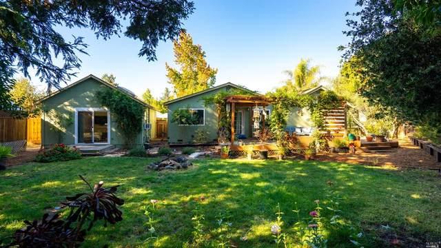 859 Echo Court, Petaluma, CA 94954 (#321097791) :: Rapisarda Real Estate