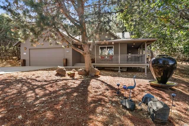 3137 Riviera Heights Drive, Kelseyville, CA 95451 (#321099687) :: Corcoran Global Living