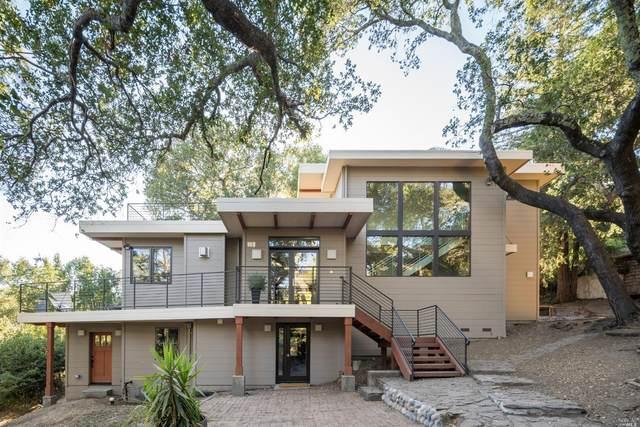 103 Woodland Road, Fairfax, CA 94930 (#321099656) :: Corcoran Global Living