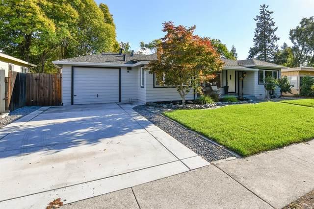 2722 Sonoma Avenue, Santa Rosa, CA 95405 (#321097300) :: Lisa Perotti | Corcoran Global Living