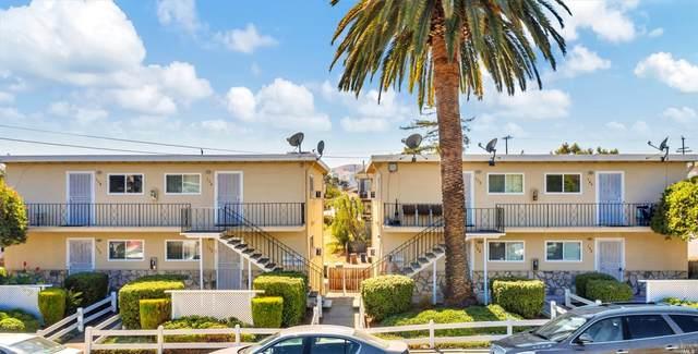 152 E I Street, Benicia, CA 94510 (#321099529) :: Corcoran Global Living