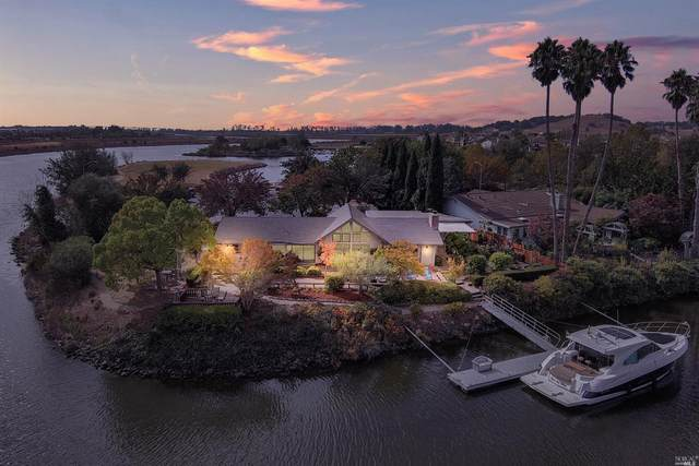1100 River Park Boulevard, Napa, CA 94559 (#321099441) :: Corcoran Global Living