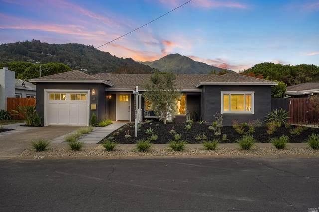 38 Mohawk Avenue, Corte Madera, CA 94925 (#321095589) :: Team O'Brien Real Estate