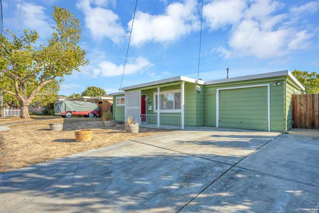 1020 San Clemente Drive, Santa Rosa, CA 95404 (#321099787) :: RE/MAX Accord (DRE# 01491373)