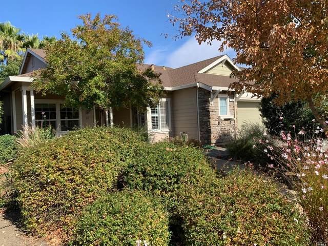 108 Grape Gables Way, Cloverdale, CA 95425 (#321099814) :: Lisa Perotti | Corcoran Global Living