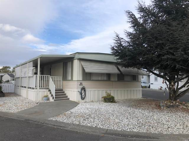 3000 Broadway Street #95, American Canyon, CA 94503 (#321093804) :: RE/MAX Accord (DRE# 01491373)