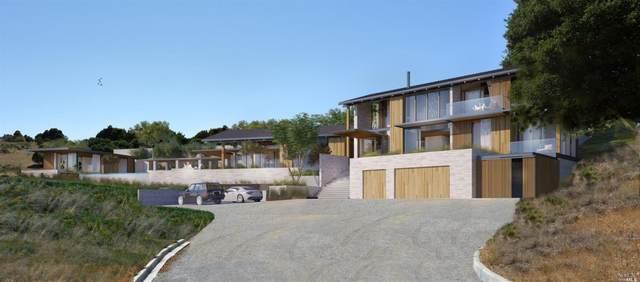 8 Parente Road, Tiburon, CA 94920 (MLS #321099851) :: Jimmy Castro Real Estate Group