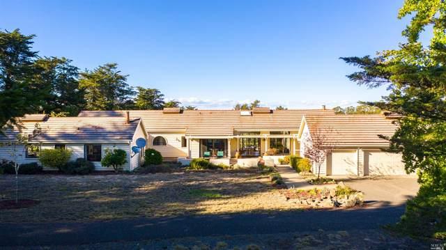 4342 Burnside Road, Sebastopol, CA 95472 (#321099832) :: Hiraeth Homes