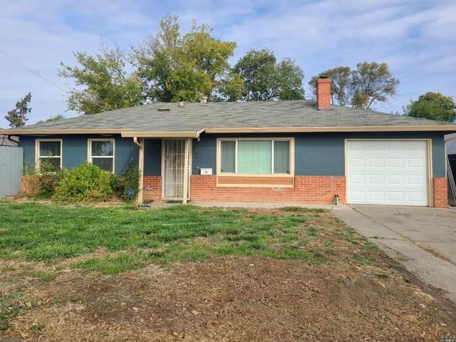 1842 Virginia Street, Fairfield, CA 94533 (MLS #321099885) :: Jimmy Castro Real Estate Group
